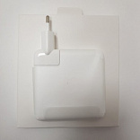 блок питания apple type-c power adapter 87w оригинал foto