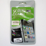 Защитная пленка iPhone 5 3D front/back (Screen guard) foto